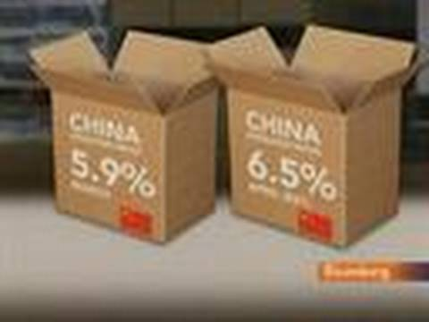 Rising China Inflation Drive Mainland Shoppers to H.K.: Video