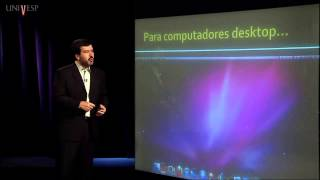 Letramento Digital - Aula 2 - Fundamentos de software