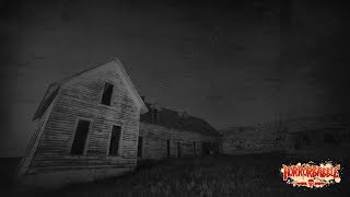 The Walls of the Dead: A Haunted House Collection (By HorrorBabble)
