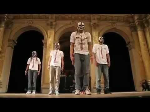 Супер Танец (Хип-Хоп,Даб Степ)