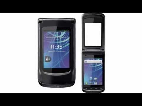 Motorola Motosmart Flip XT611 Picture Previewing