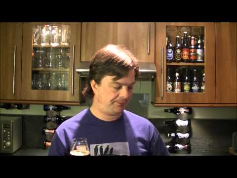 Salopian Vertigo Black IPA | Salopian Brewery | Craft Beer Review