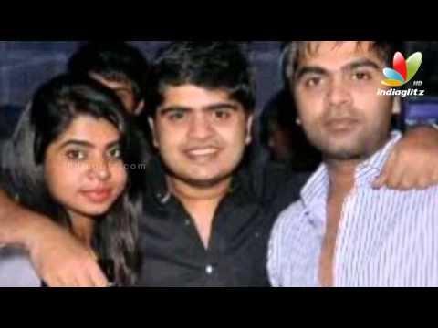Kuralarasan upset over Simbu and Hansika break up | Hot Tamil...