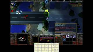 Warcraft 3 Fate/Another False Assassin