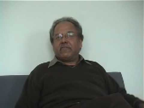 Sanjib Baruah Interview part 1