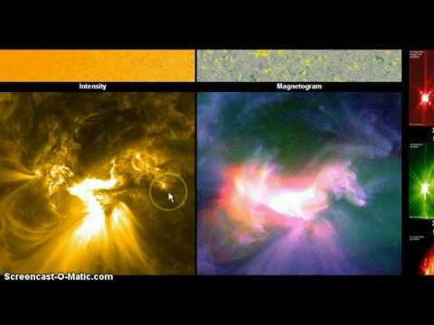 East Coast Meteor, Uptick in Earthquakes, The Sun, CMEs & Geomagnetic Storm Activity !