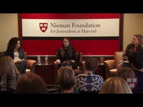 Reporting Russia: In Conversation with Miriam Elder and Julia Ioffe