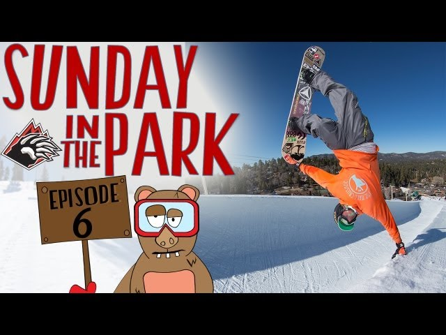 Sunday In The Park 12/13 Episode 6