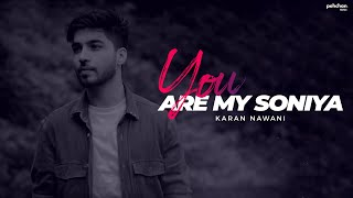 You Are My Soniya | Karan Nawani Ft. R3ZR | K3G | Sonu Nigam, Alka Yagnik