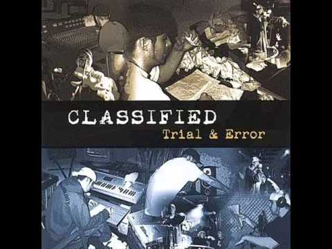 Classified - Got Luv