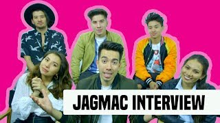 JAGMAC Interview | How They Got Started, Radio Disney & More