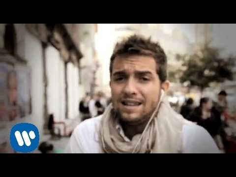 Pablo Alboran - Solamente Tú