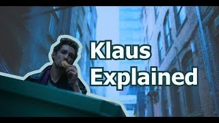 Umbrella Academy - The Meaning of Klaus!