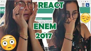 download musica REAGINDO ÀS NOTAS DO ENEM 2017 📝