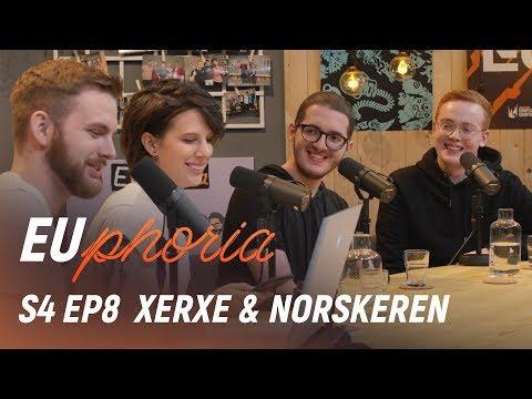 Download Splyce w/ Xerxe & Norskeren | EUphoria Season 4 Episode 8 Mp4 baru