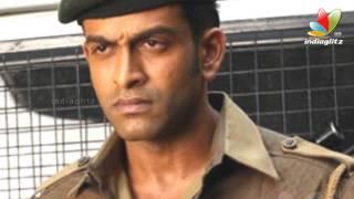 PICKET 43 Major Ravi with Prithviraj I Latest Malayalam Movie News