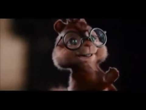 Chipmunks - Happy Birthday To You video