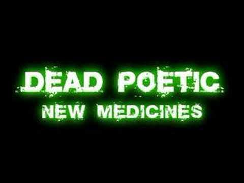 Dead Poetic - Modern Morbid Prophecies