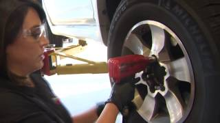 Take This Job: Auto mechanic