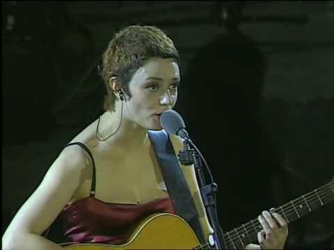 Carmen Consoli - Quello Che Sento