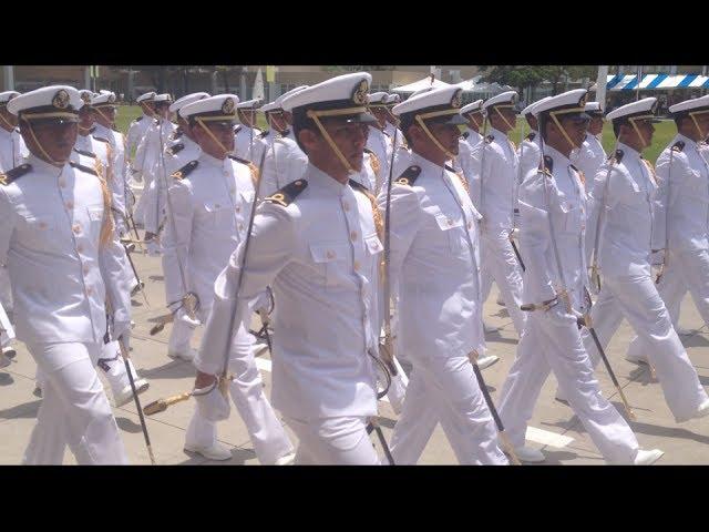 Graduacion Heroica Escuela Naval Militar Generacion 2008 - 2013