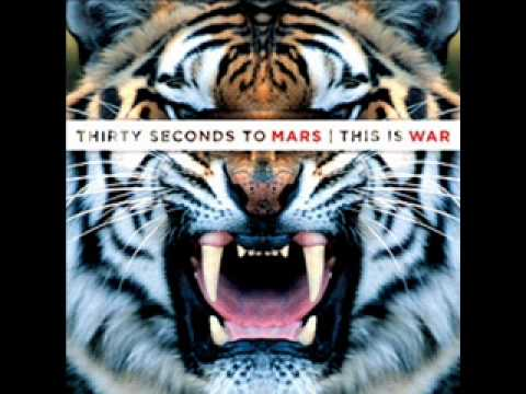 30 Seconds To Mars - Equinox