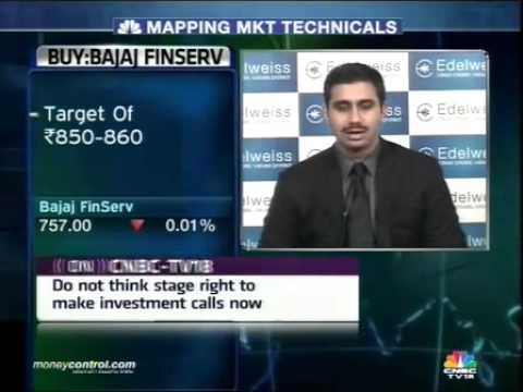 Buy Bajaj Finserv for target of Rs 850, says Kapoor