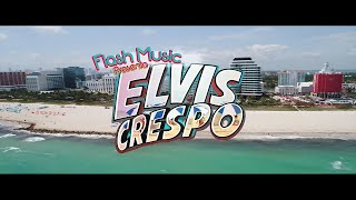 Elvis Crespo Ella Me Besó Official Audio
