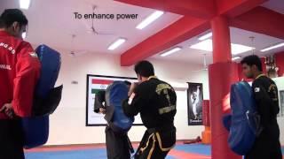 Choi Kwang Do - A martial art for life