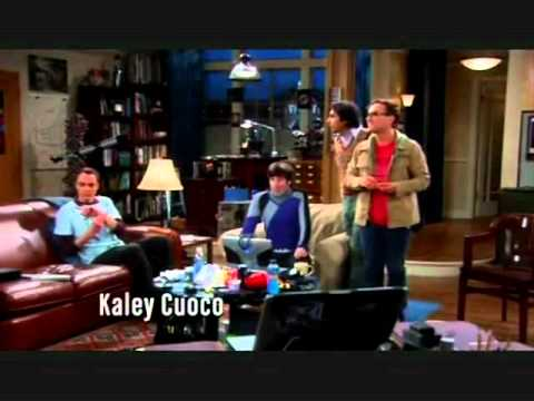 Il Meglio Di the Big Bang Theory Stagione 1 Ita video