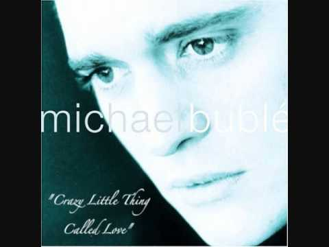 Michael Bublé - Crazy Little Thing Called Love (2003) video
