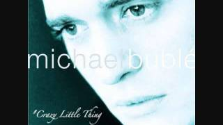 Michael Buble Video - Michael Bublé - Crazy Little Thing Called Love (2003)