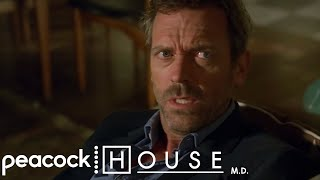 House Is Itchy | House M.D.