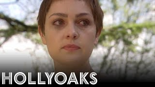 Hollyoaks: Sienna Confesses