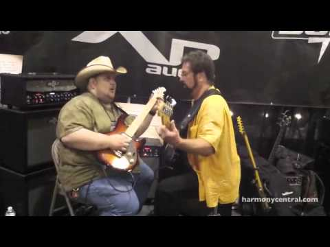 Johnny Hiland #1 - Summer NAMM 2011