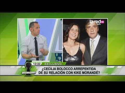 Iván Núñez habla de las declaraciones de Cecilia Bolocco