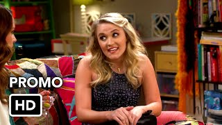 "Young & Hungry 3x07 Promo ""Young & Rob'd"" (HD)"