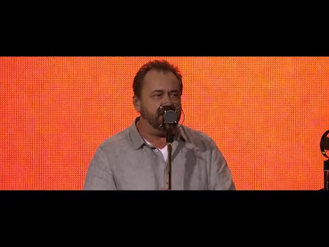 Avicii Tribute Concert - Hey Brother (Live Vocals by Dan Tyminski and Vargas & Lagola)