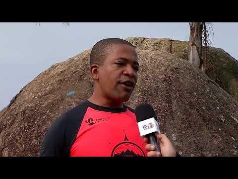 Corrida de Montanha - Entrevista Paulo Rosa