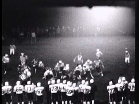 Central Catholic vs Holy Name 11-11-83