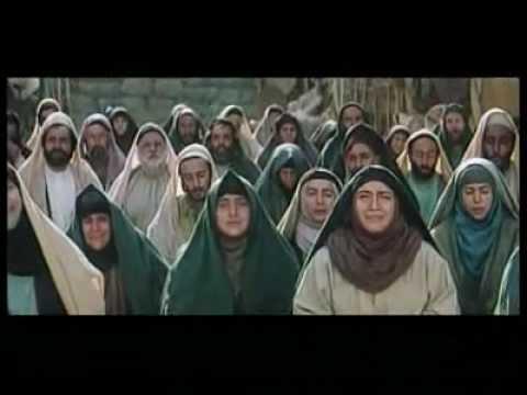 Hazreti Merjem 3.dio
