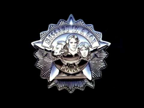 The Police - Friends