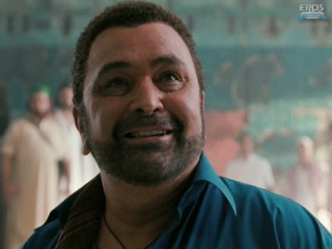 Rishi Kapoor Confronts Kancha - Agneepath video