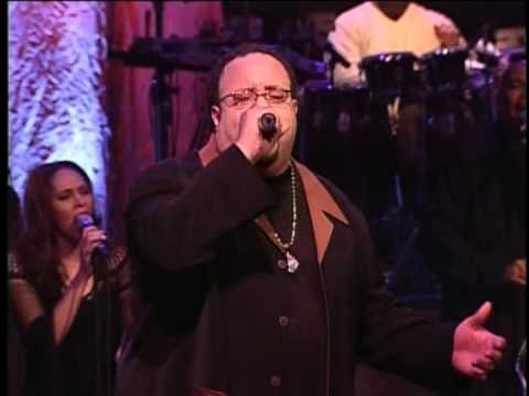 Fred Hammond - When It Gets Down To It