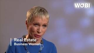 Turn negativity into motivation | Barbara Corcoran | WOBI