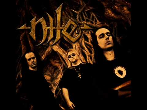 Nile - Cast Down The Heretic