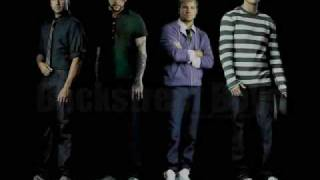 Watch Backstreet Boys What I Know Now video