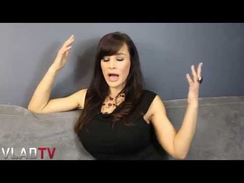 Lisa Ann: My Industry Is Very Racist, No Doubt About It video