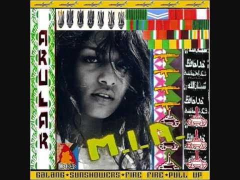 Mia - Amazon