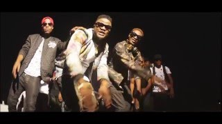 DJ SPICEY FT SKALES - FASHI (OFFICIAL VIDEO)